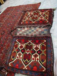 Turkoman Carpets