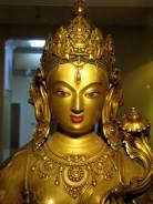 Sita Tara Statue - Zanabazar