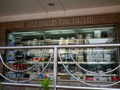 World Jewelry Tool Co.. Ltd.