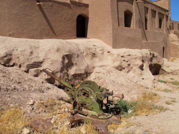 Citadel of Herat