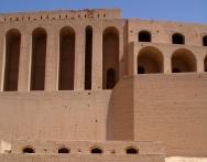 Citadel of Herat - 2006