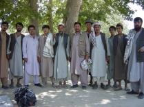 Tomb Raiders - Balkh Afghanistan