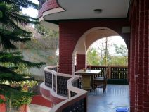 Balcony , Mountain Lodge, Pokhara