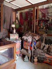 Bishnu's Back Room - Kathmandu, Nepal