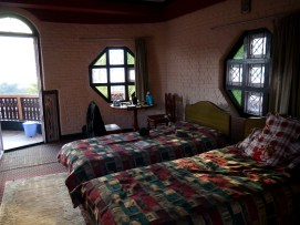 My Hotel Room, Pokhara