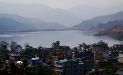 Lakeview - Fewa Tal, Pokhara
