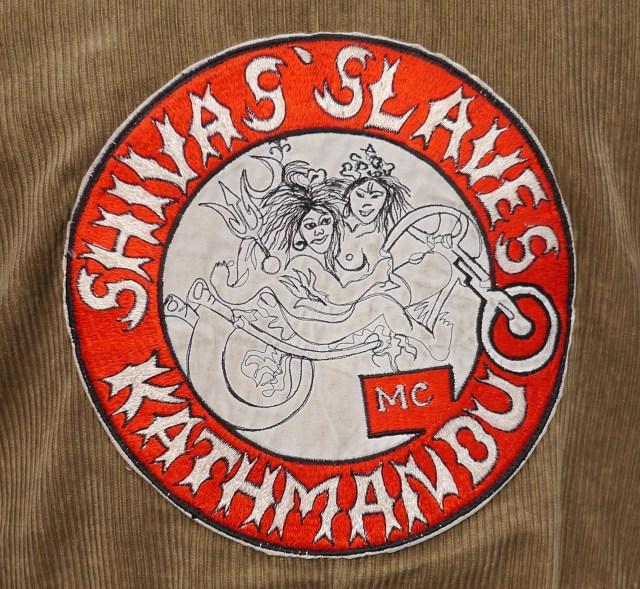 Shivas Slaves Logo