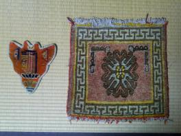 Misc. Tibetan Carpets
