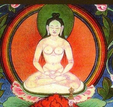 Kun Zang Mo