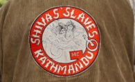 Shiva's Slaves Patch