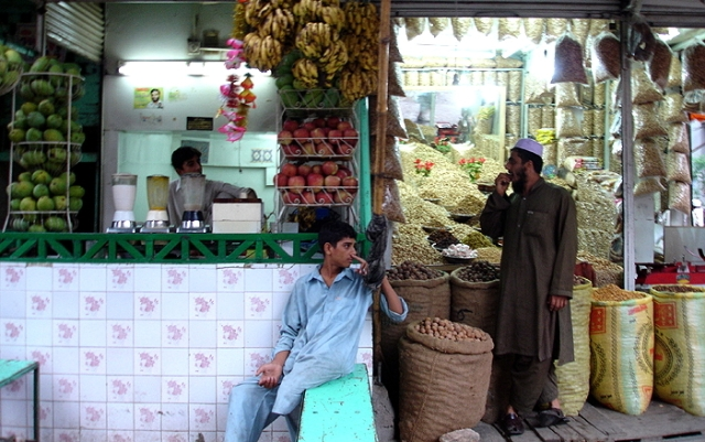Mango Shake - Peshawar