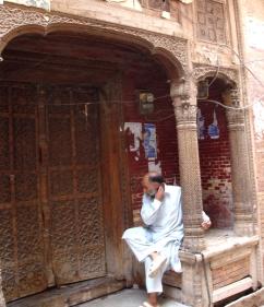 Peshawar - Old City - 2005