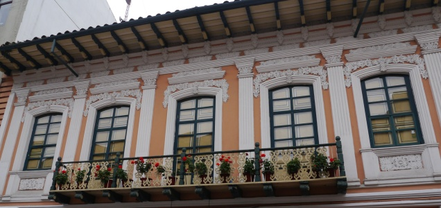 Cuenca - Old Town