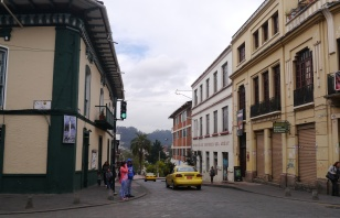 Old City - Cuenca