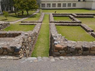 Ruins Of Pumapungo - Cuenca