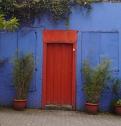 Red Door - Baños