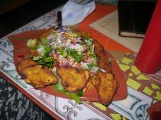 Sativa Restaurant - Baños