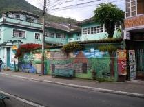 Street Art - Baños