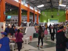 Mercado - Baños