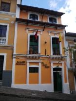 Old Town - Quito, Ecuador