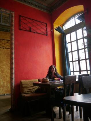 Nector Restaurant - Cuenca - Old Town