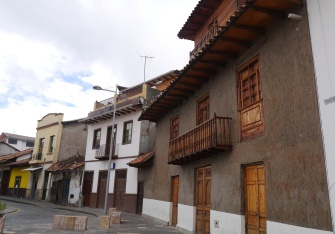 Cuenca - Old City