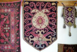 Uzbek Suwari