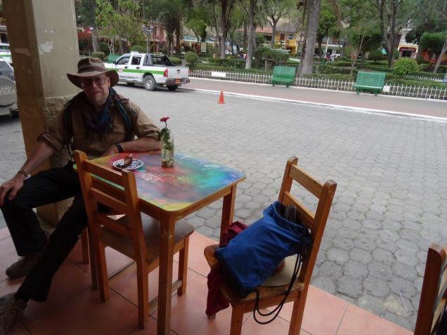 Juice Factory - Vilcabamba