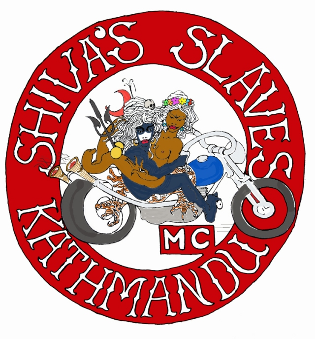 Shiva's Slaves