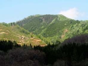 Ani-Arase, Akita-Ken, Japan