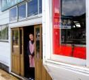 Matagi Nagasa Blackmith Shop