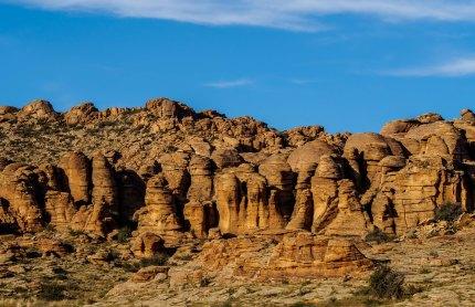 Gobi Cliffs