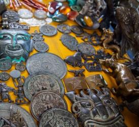 Naran Tul - The Black Market
