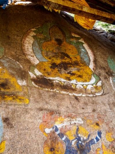 Manzushir monastery