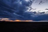 Sunset - Ogii Nuur