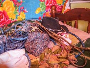 Ger Cowboy gear