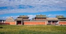 Erdene Zuu Khiid - Kharkhorin