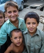 Jalalabad children