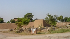 Khyber Pass