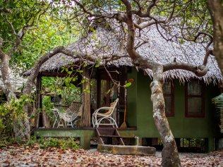 Bungalow - Koh Phayam, Thailand