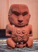 Whakairo Māori - Maori Wood Carving