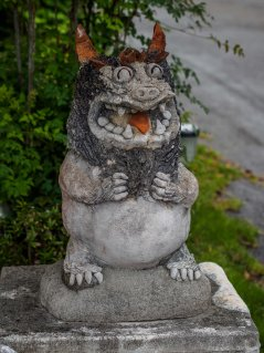 Pottery Demon