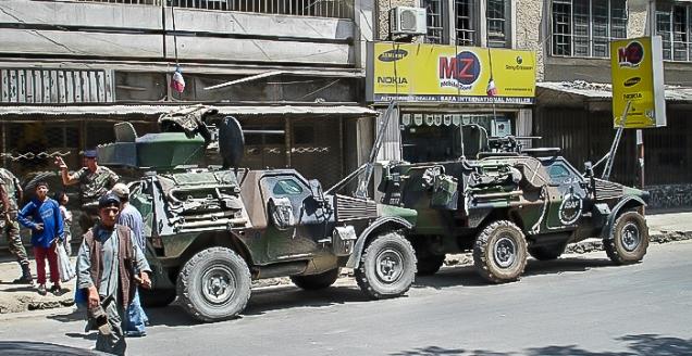 Kabul 2005