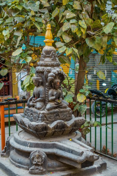 Freak Street - Kathmandu 2017