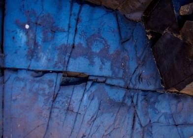Tamgaly Petroglyphs