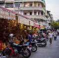 Market Street Scene