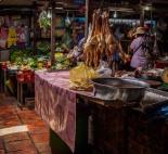 Russian Market - Phnom Penh, Cambodia